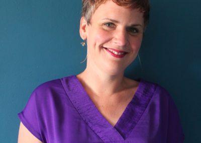 Eva Roblin Garante du sourire